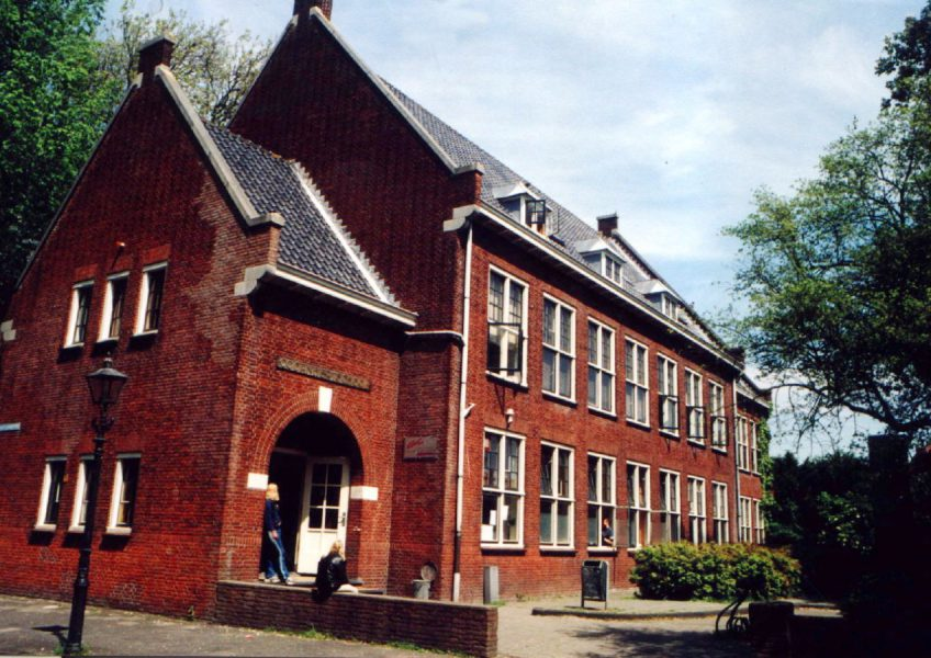 COORNHERT MAVO EDAM_1 Edamse School